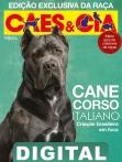 Edição 466 - Abril/2018 - Exclusiva Cane Corso