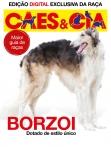 Edição 465 - Março/2018 - Borzoi