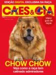 Edição 462 - Dezembro/2017 - Chow Chow