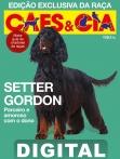 Edição 466 - Abril/2018 - Exclusiva Setter Gordon