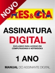 Assinatura Digital - 1 ano