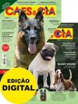 Edição 480 - Julho/2019 - Pug/Pastor Alemão - Digital