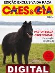 Edição 476 - Março/2019 - Exclusiva Pastor Belga Groenendael