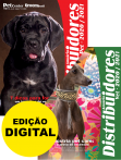 Anuário de Distribuidores Pet / Vet 2020/2021 - Digital