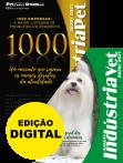 Anuário Indústria Pet / Vet 2020/2021 - Digital