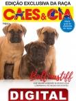 Edição 473 - Dezembro/2018 - Exclusiva Bullmastiff