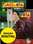 Edição 485 - Fevereiro/Março 2020 - Shiba-Inu e Cane Corso - Digital