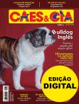 Edição 489 - Bulldog Inglês - Digital