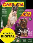 Edição 481 - Setembro/2019 - Yorkshire/Pastor Belga Malinois - Digital