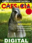 Edição 471 - Outubro/2018 - Exclusiva Schnauzer