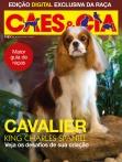 Edição 464 - Fevereiro/2018 - Cavalier King Charles Spaniel