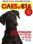Edição 464 - Fevereiro/2018 - Dobermann