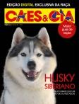 Edição 461 - Novembro/2017 - Husky Siberiano