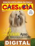 Edição 468 - Julho/ 2018 - Lhasa Apso
