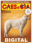 Edição 468 - Julho/ 2018 - Kuvasz