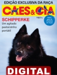 Edição 473 - Dezembro/2018 - Exclusiva Schipperke