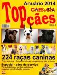 Anuário Top Cães 2014