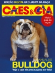 Edição 463 - Janeiro/2018 - Bulldog Inglês