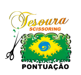 Categoria Tesoura (Scissoring) - Pontuação