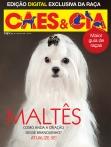 Edição 460 - Outubro/2017 - Maltês