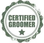 APENAS PRATICO - Certificado BBCG – Barkleigh Begginers Groom Certificate