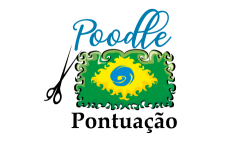 Categoria Poodle - Pontuação