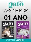 Assinatura Pulo do gato - 12 MESES BIMESTRAL