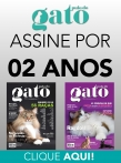 Assinatura Pulo do gato - 24 MESES BIMESTRAL