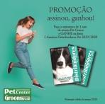 Promoçao Assinou Ganhou